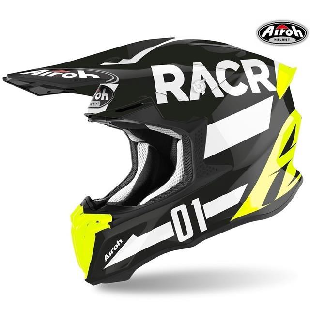 TWIST RACR GLOSS XS