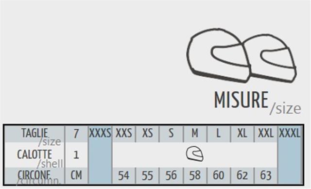 Detalles de Casco Cruce Modular Moto Nolan N70 2 X Clásico Metal White 5